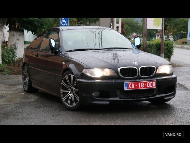Vand BMW 320 2004 Diesel