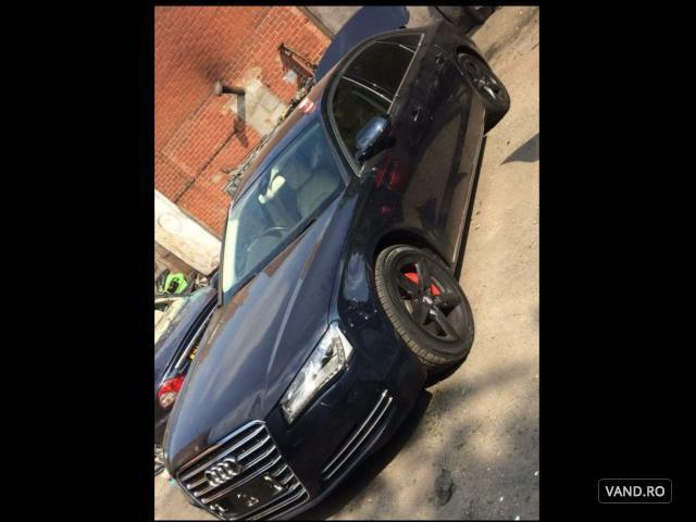 Vand Audi A8 2013 Diesel