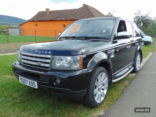 Vand Land Rover Range Rover Sport 2007 Diesel