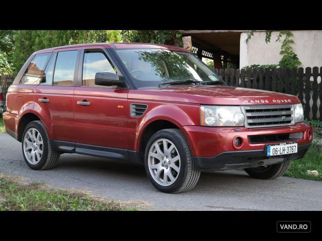 Vand Land Rover Range Rover 2006