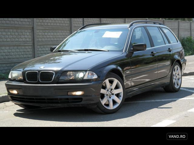 Vand BMW 330 2001 Diesel