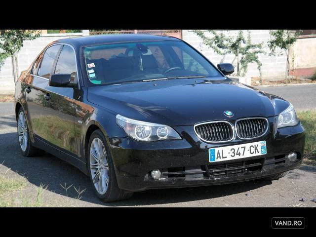 Vand BMW 530 2004