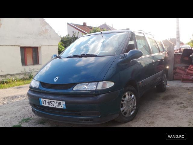 Vand Renault Espace 0