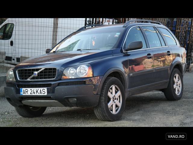Vand Volvo XC90 2003 Diesel