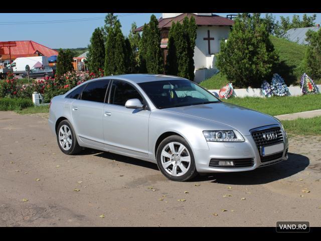 Vand Audi A6 2011 Diesel