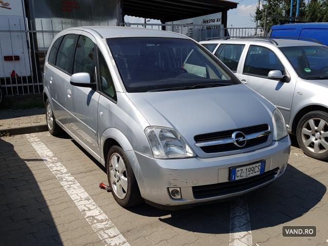 Vand Opel Meriva 2006 Diesel