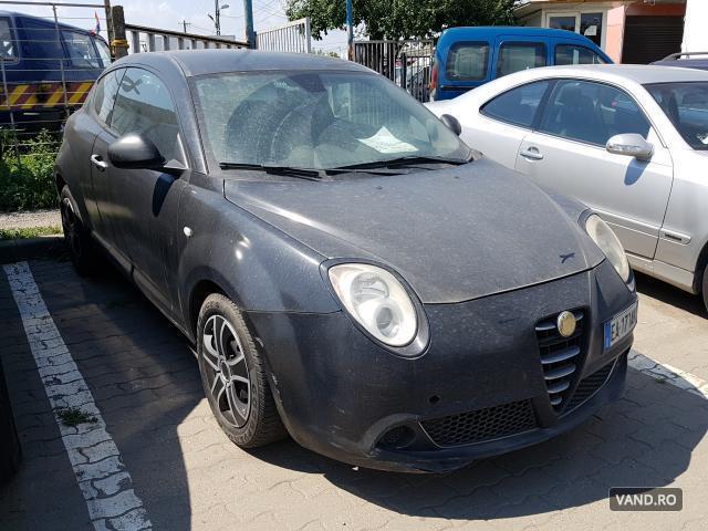 Vand Alfa Romeo MiTo 2011 Benzina