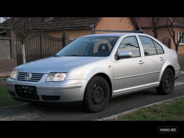 Vand Volkswagen Bora 2002 Benzina