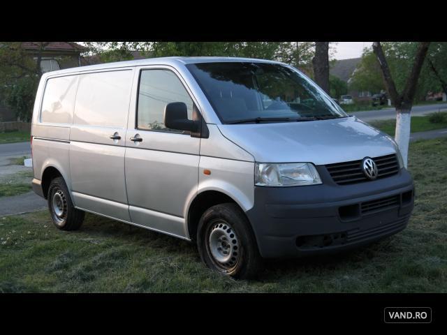 Vand Volkswagen Transporter 2008 Diesel