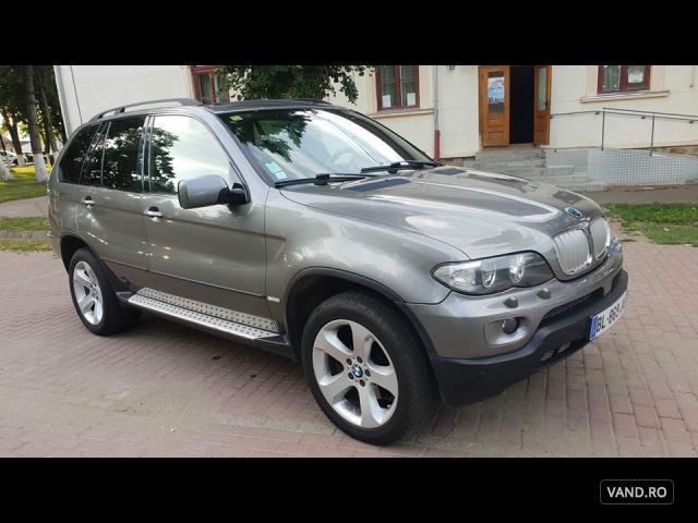 Vand BMW X5 2005 Diesel