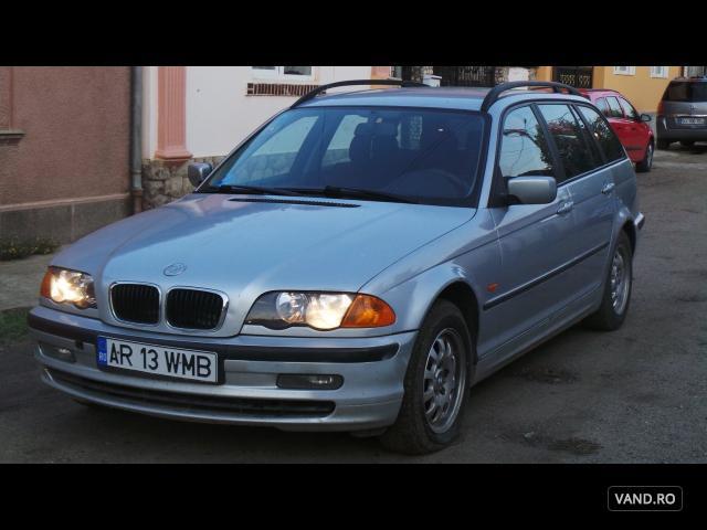 Vand BMW 320 2001 Diesel