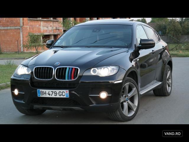 Vand BMW X6 2011 Diesel