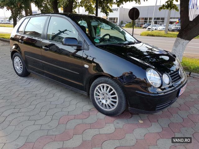Vand Volkswagen Polo 2005 Diesel