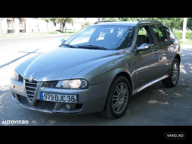 Vand Alfa Romeo 156 0 Diesel