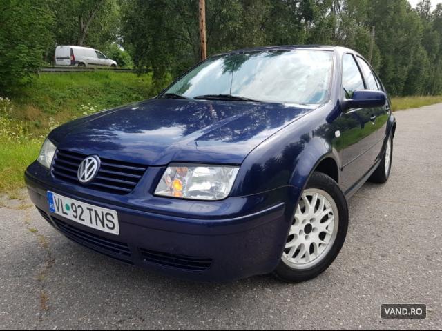 Vand Volkswagen Bora 1999 Diesel