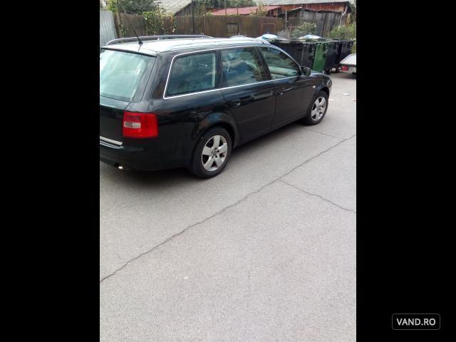 Vand Audi A6 2004 Diesel