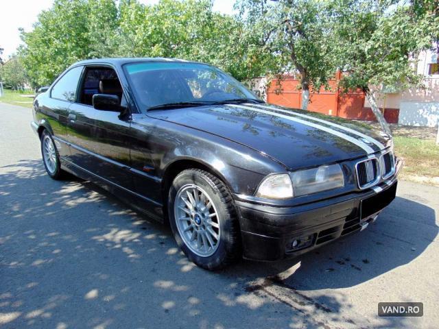 Vand BMW 318 1996 Benzina