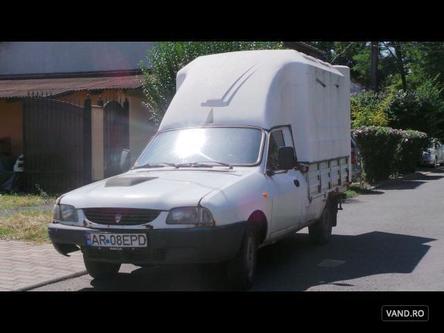 Vand Dacia  2003
