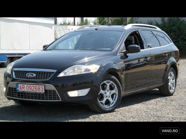 Vand Ford Mondeo 2007 Diesel