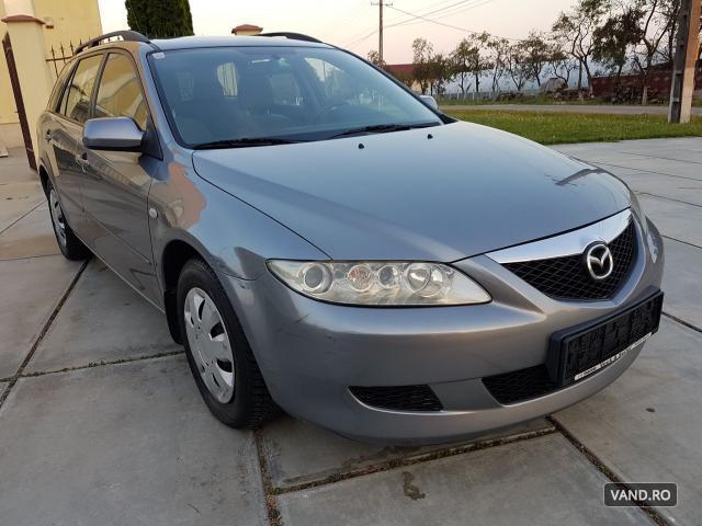 Vand Mazda 6 2003 Diesel