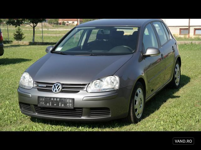 Vand Volkswagen Golf 2008