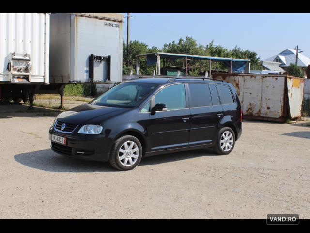 Vand Volkswagen Touran 2006 Diesel