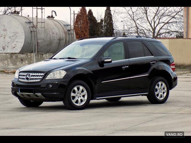 Vand Mercedes-Benz ML 320 2008 Diesel