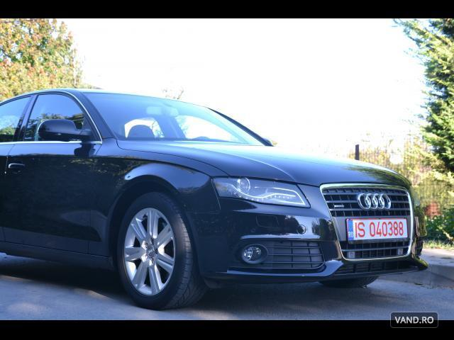 Vand Audi A4 2010 Diesel