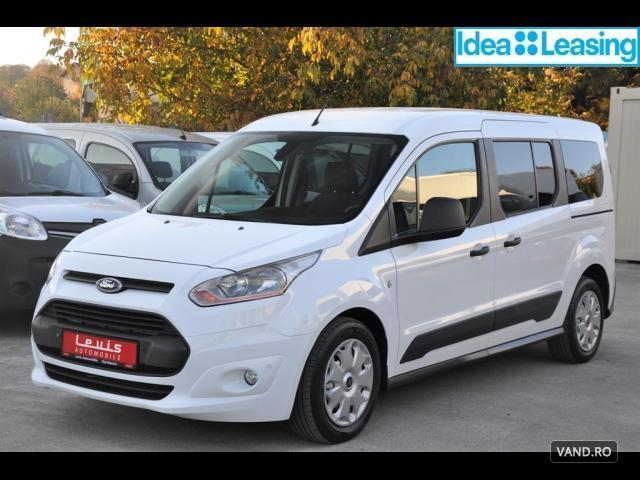 Vand Ford Transit Connect 2014 Diesel