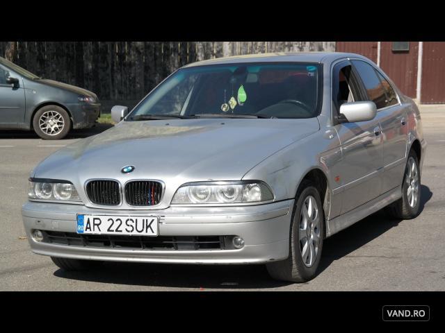 Vand BMW 525 2001 Diesel