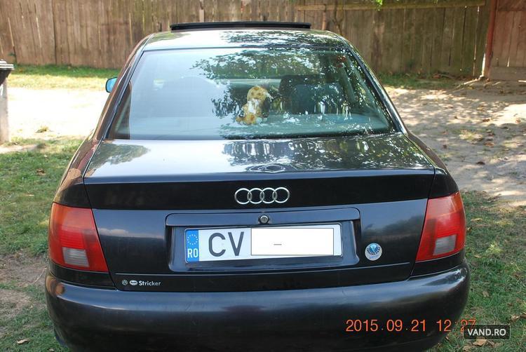 Vand Audi A4 1.6