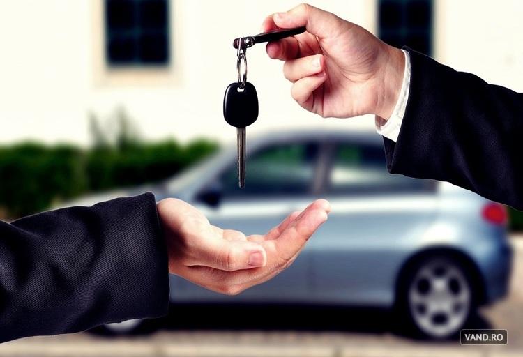 KoolDrive rent a car termen lung