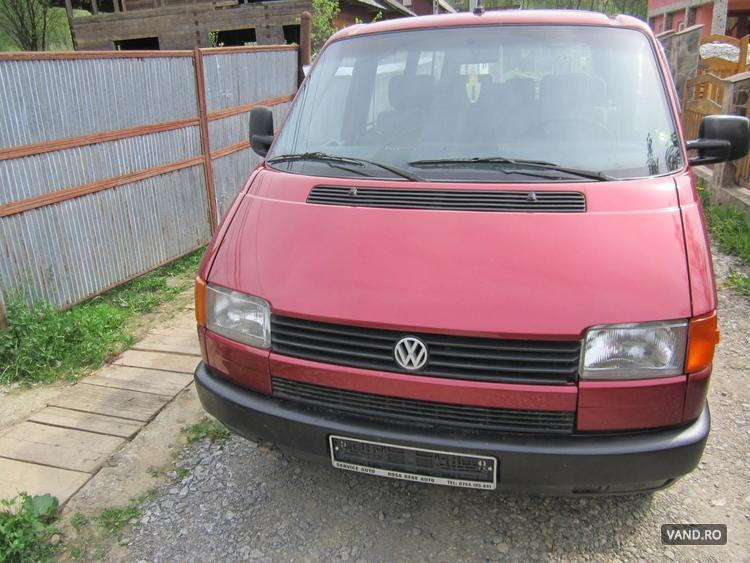 Vand Volkswagen Caravelle