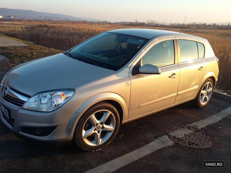 Vand Opel Astra G