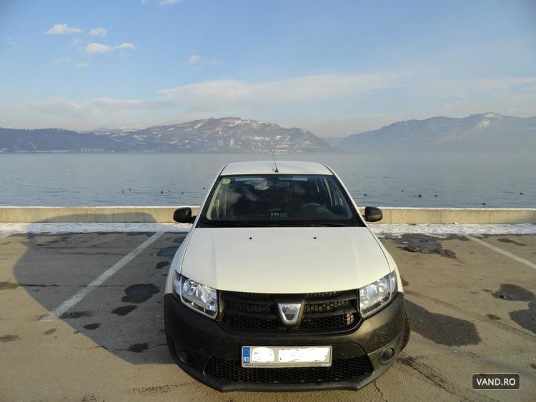 Vand Dacia Logan Ambiance 1.4