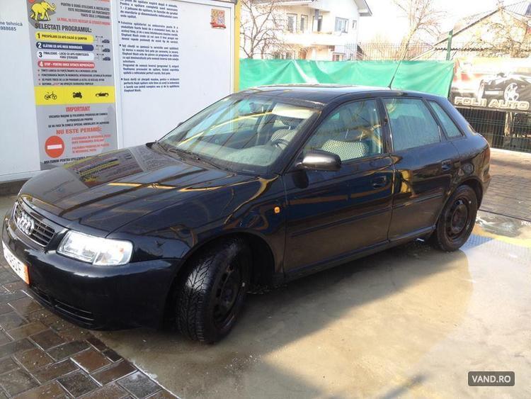 Vand Audi A3 1.6 Ambiente