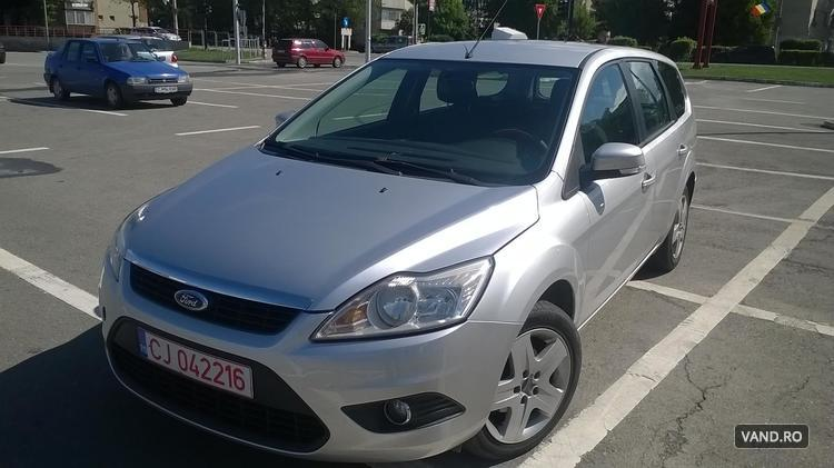 Vand Ford Focus 1.6 TDCi Celebration