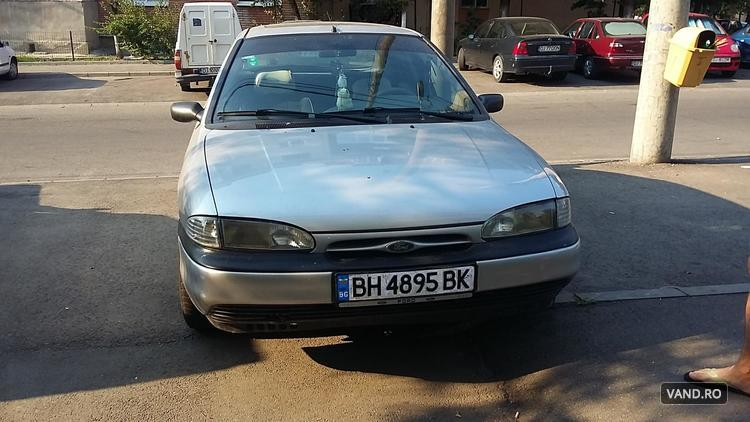 Vand Ford Mondeo 1.8 Ghia