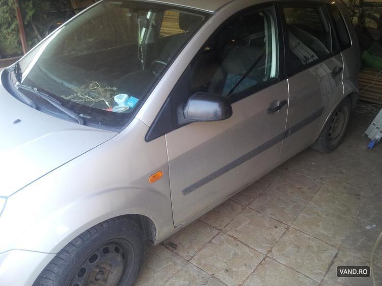 Vand Ford Fiesta 1.4 TDCI Comfort