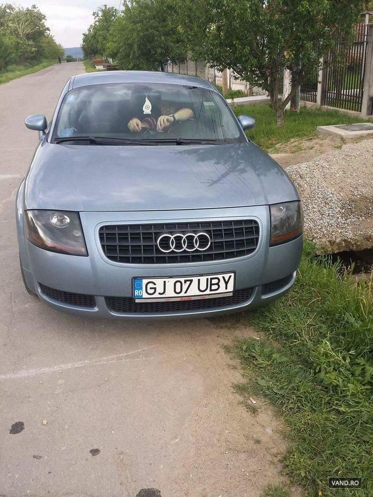Vand Audi TT