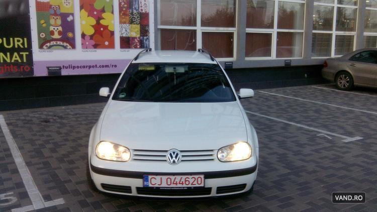 Vand Volkswagen Golf