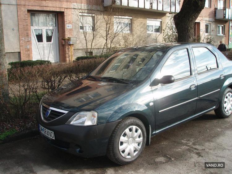 Vand Dacia Logan Laureate 1.6
