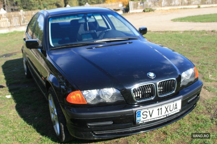 Vand BMW 316