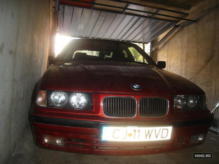 Vand BMW 318