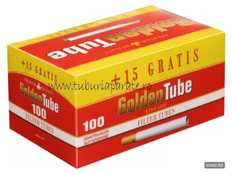 Tuburi Tigari Golden Tube 115