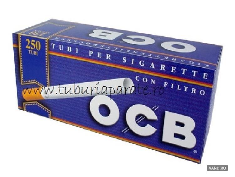 Tuburi Tigari OCB 250