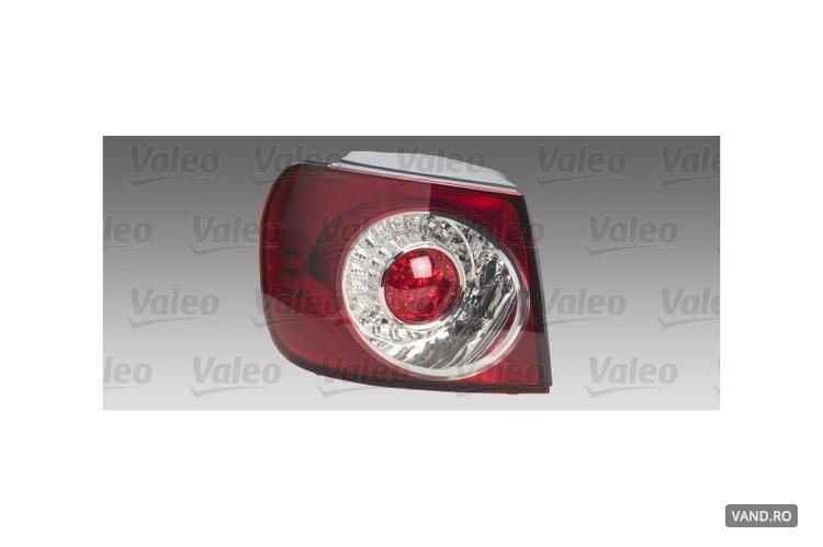 Lampa Spate Vw Golf Valeo - Caroserie - Lampa Spate