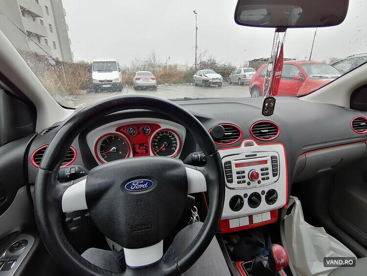 Schimb Ford Focus 2 2010 1.4