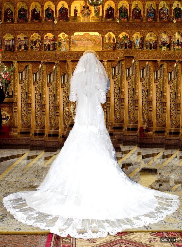 Vand rochie de mireasa White Style