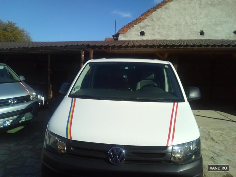 Vand Volkswagen T5